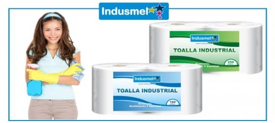 Promoción 30 Litros Jabón de Manos INDUSMEL