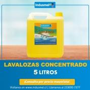 Promoción 30 Litros Limpia Pisos - INDUSMEL