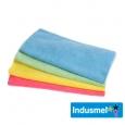 Trapero Microfibra Color Azul