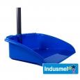 Pala Azul Plástica para Basura