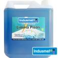 Limpia Pisos Fresh Indusmel 5 Litros