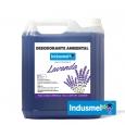 Desodorante Ambiental LAVANDA 5 Lts