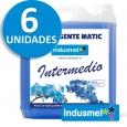 Promoción Detergente Intermedio Liquido 5 Litros