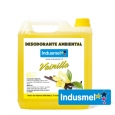 Desodorante Ambiental Económico Vainilla 5 litros  Promocion $ 35.940 por 6 unid.