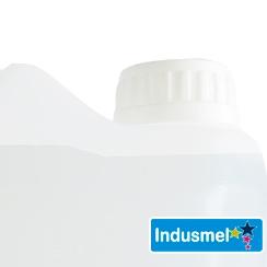Jabón Líquido Neutro Indusmel 5 Litros