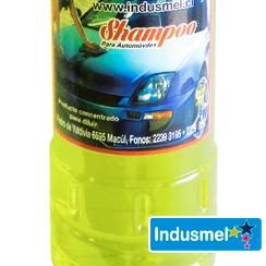 Shampoo de Auto Indusmel 1 Litro