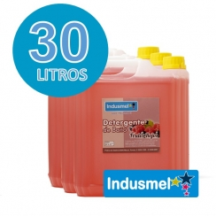 Promoción 30 Litros Jabón de Manos
