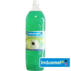 Detergente Líquido Económico Indusmel 2 Litros