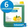 Promoción Lavaloza Calidad Intermedia 30 Litros