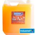 Limpiador Pisos Profesional ULTRA CLEANER Indusmel 5 Litros