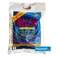 Detergente Polvo Concentrado Indusmel 4 Kilos