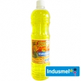 Shampoo Alfombra Indusmel 1 Litro