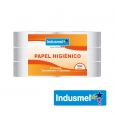 Papel Higiénico Jumbo para Dispensador 500Mts. por 6 unidades
