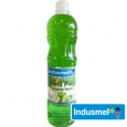 Limpia Pisos Manzana Verde Indusmel 1 Litro
