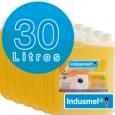 Promoción 30 Litros Detergente Indusmel Plus