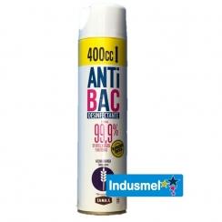 Desinfectante ANTIBAC 400 cc