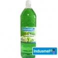 Limpia Pisos Manzana Verde Indusmel 2 Litros